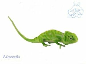chameleon soft toy by hansa sold by lincrafts 6937 ebay