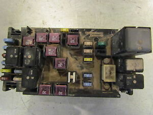 s l300 2005 subaru legacy gt fuse box 82241ag00a ebay 2005 legacy gt fuse box diagram at mr168.co