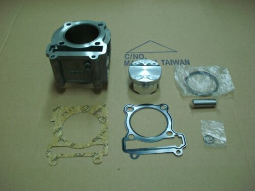 66 mm Big Bore Cylinder Kit fits Yamaha Zuma BWS Cygnus-X 125