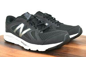 New Balance 490 v4 Men's Black Gray