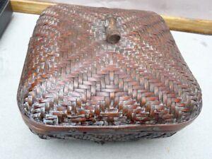 Basket Weave Ifugao Philipinne