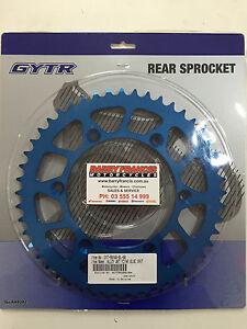 Genuine-Yamaha-GYTR-rear-Alloy-Sprocket-48T-YZ-WR-YZF-WRF-YZ250-YZ250F-YZ450F