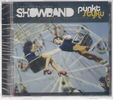 SHOW BAND ANATOL WOJDYNA - PUNKT STYKU CD POLISH JAZZ FUNK GROOVE NEW & SEALED
