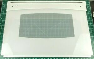 GE Oven Outer Door Glass WB57T10260