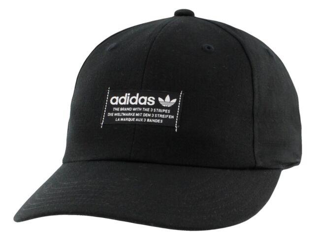 4433673d867 adidas Originals Men s Relaxed Base Strapback Hat C153 0133959 for ...