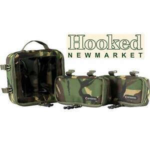 Green /& DPM Camo *SAME DAY DISPATCH* Speero Luggage Modular Utility Pouch