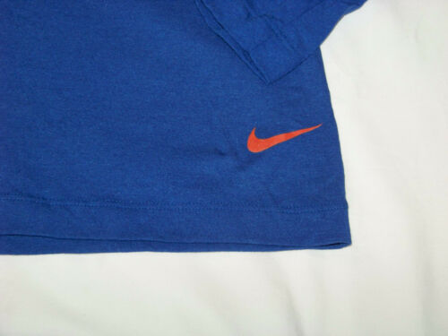 Nike SlimFit Women/'s University of Florida Gators Long Sleeve Shirt NWT Medium