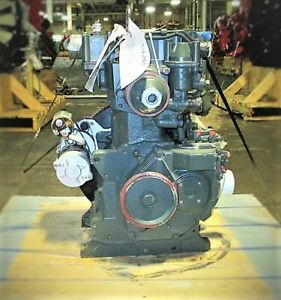 Onan-2-Cylinder-Engine-0-Miles-All-Complete