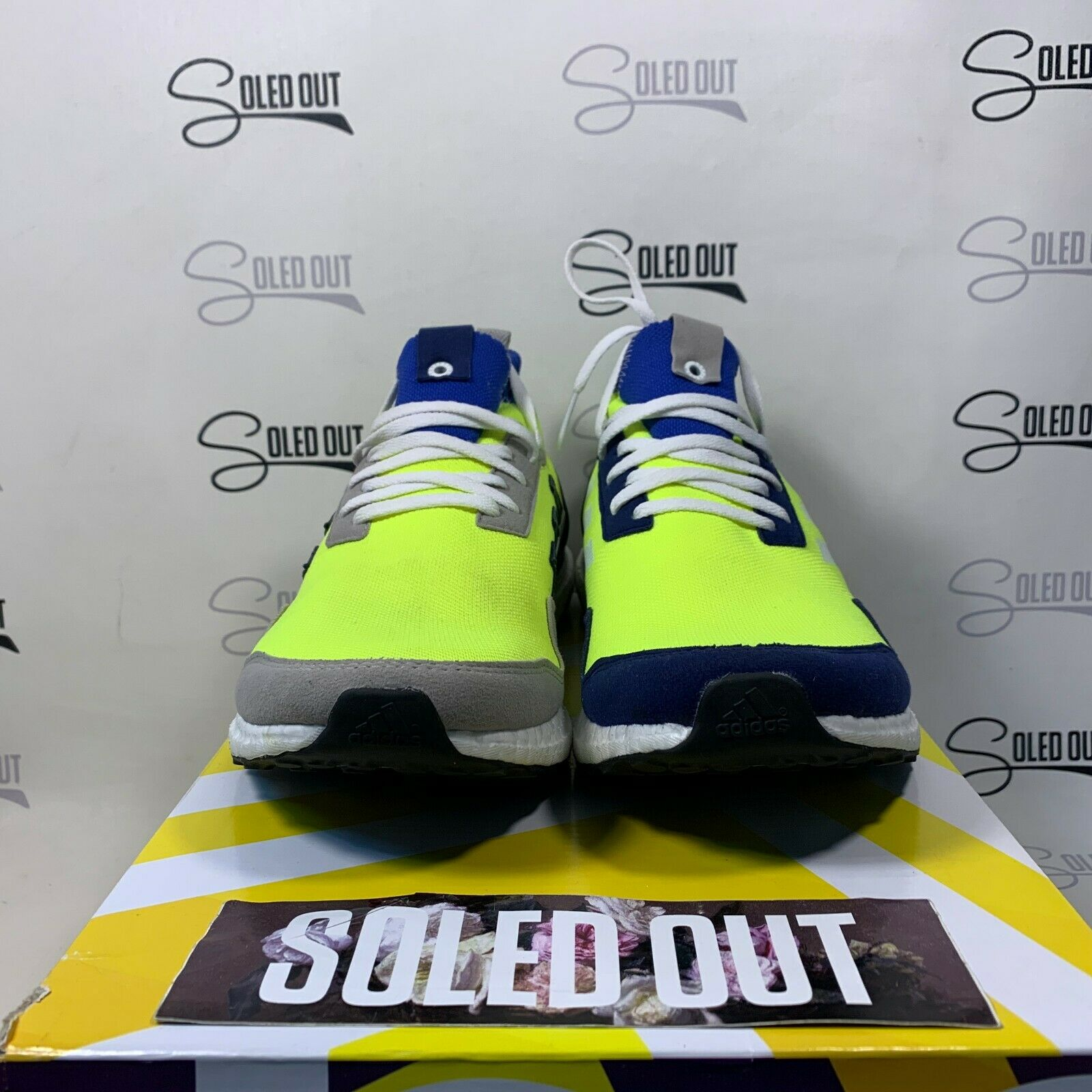 6bf294ac09793 ADIDAS ULTRABOOST MID PredOTYPE 2018 - ITEM NUMBER 1281-47 55dce5 ...