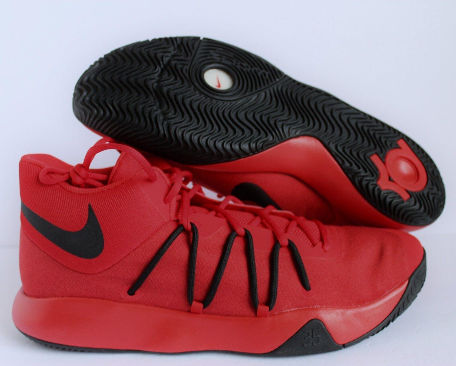 Nike kd red-nero-gym - 5 v, universit red-nero-gym kd red sz 15 [897638-600] 0f4282