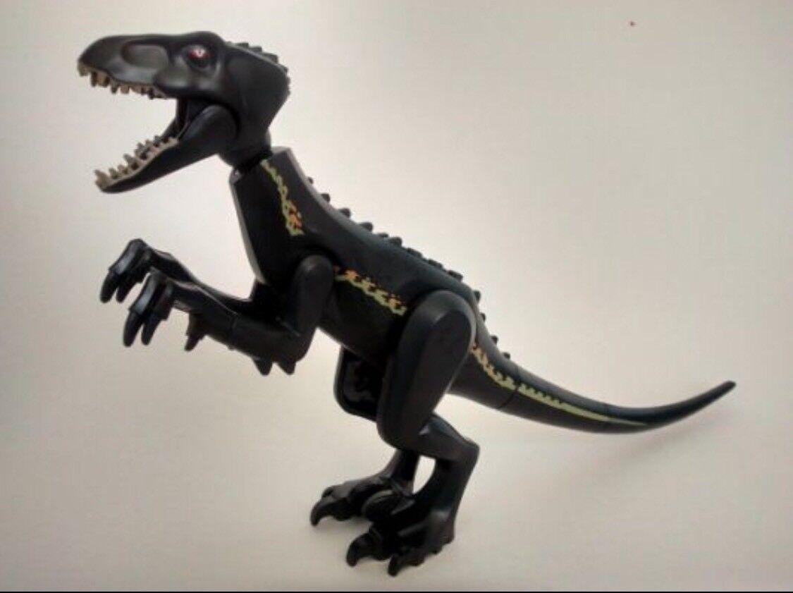LEGO Jurassic World Indoraptor taken from set 75930 ( 75927 75929 series  )