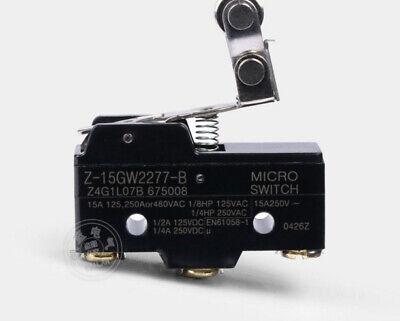 1PC Z-15GW2277-B Z15GW2277B new OMRON Limit Switch