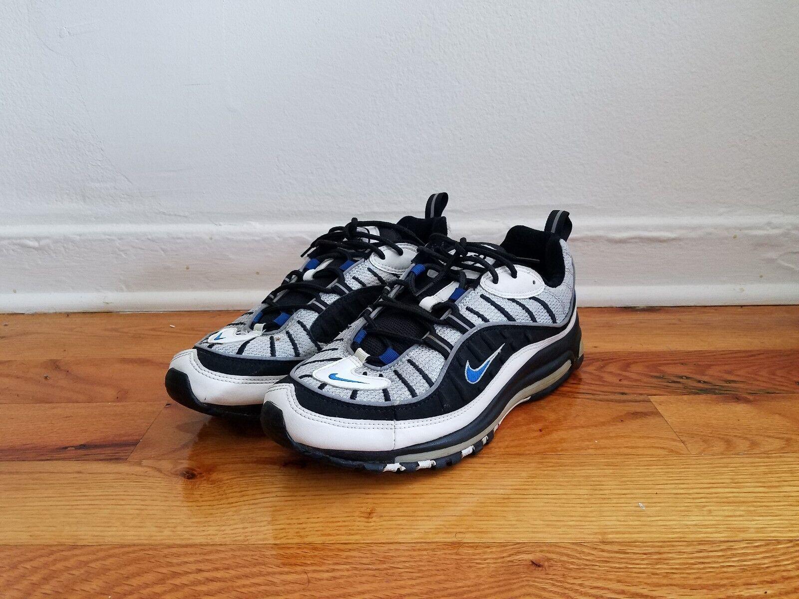 Vintage 1998 OG Nike Air Max '98 (Size 11)