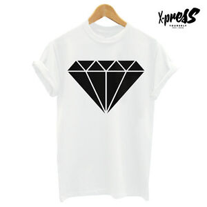 MENS-DIAMOND-PRINT-T-SHIRT-DOPE-PRINTED-TEE-RELIGION-TOP-MAN-OBEY-BOY-SWAG-HYPE