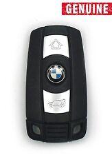 OEM BMW REPLACEMENT SMARTKEY USED 3B KR55WK49127 CUT KEY FOB KEYLESS ENTRY