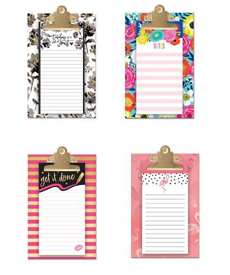 Punch Studio Lady Jayne E8 Cantina Die-Cut Note Pad /& Pen Set Choose