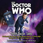 Doctor Who: Tenth Doctor Tales: 10th Doctor Audio Originals by Peter Anghelides (CD-Audio, 2016)