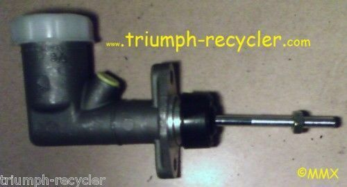 Maître cylindre ford zodiac etc brake clutch neuf