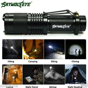 Super-Bright-6000-Lumen-CREE-XML-T6-Tactical-Zoomable-LED-Flashlight-Torch-Lamp