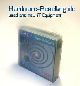 Quantum Super DLT tape I 110 GB / 220 GB