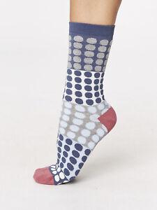 Breathable Antibacterial Bamboo Fibre Footsie Liner Socks Non Slip Heel Size 4-7