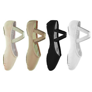 336ce60a1 Capezio 2037 Canvas Hanami Ballet Shoe - Split Sole SALE LIMITED ...