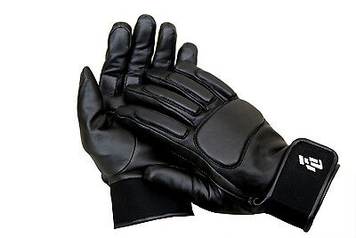 New Leather Biker Gloves for Bike Racing and Bike Riding(100% Genuine Leather)