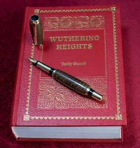 The-Bronte-Sisters-Authenticated-Fountain-Pen