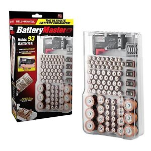 Bell-Howell-Battery-Master-Organizer-with-Free-Battery-Tester-As-Seen-on-TV