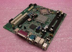 Dell-OptiPlex-960-Ordinateur-de-bureau-F428D-0F428D-LGA775-VGA-DisplayPort-Carte-mere-du-systeme