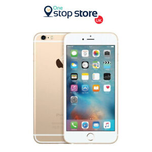 Apple-iPhone-6-S-Or-Blanc-128-Go-Debloque-Smartphone-Sans-Sim-Parfait