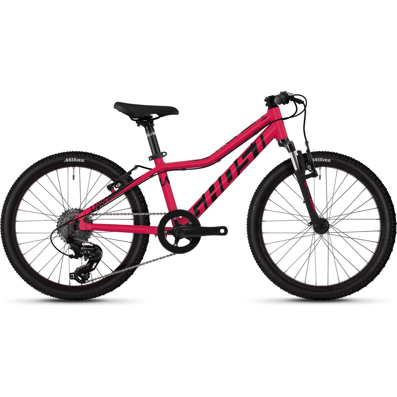 Bicicleta de de de montaña 20 pulgadas Hardtail juventud bicicleta MTB Ghost Lanao 2.0 al W XC Tour 5ebe34