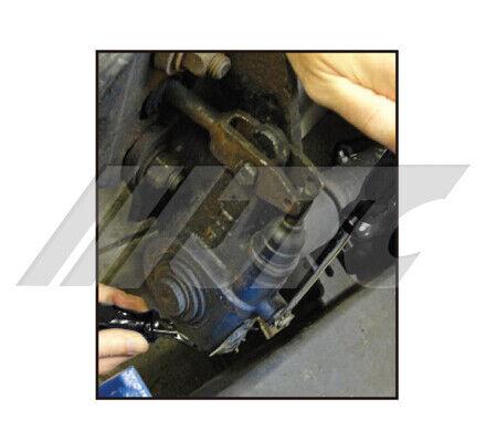 JTC 5579 Truck Air Brake Adjustingwrench Set