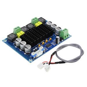 TPA3116-TPA3116D2-120W-120W-Dual-Channel-Stereo-Digital-Audio-Amplifier-12V-24V