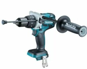 Makita XPH07Z 18V Lithium-Ion Brushless 1/2-inch Hammer Drill Driver 18 volt New