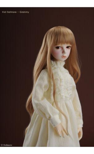 Ivory Sarangkot Dress Dollmore 1//4 BJD OOAK doll clothes MSD SIZE