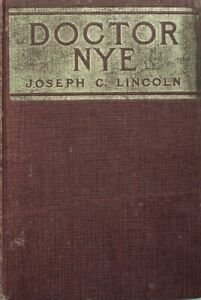Doctor-Nye-by-Joseph-C-Lincoln
