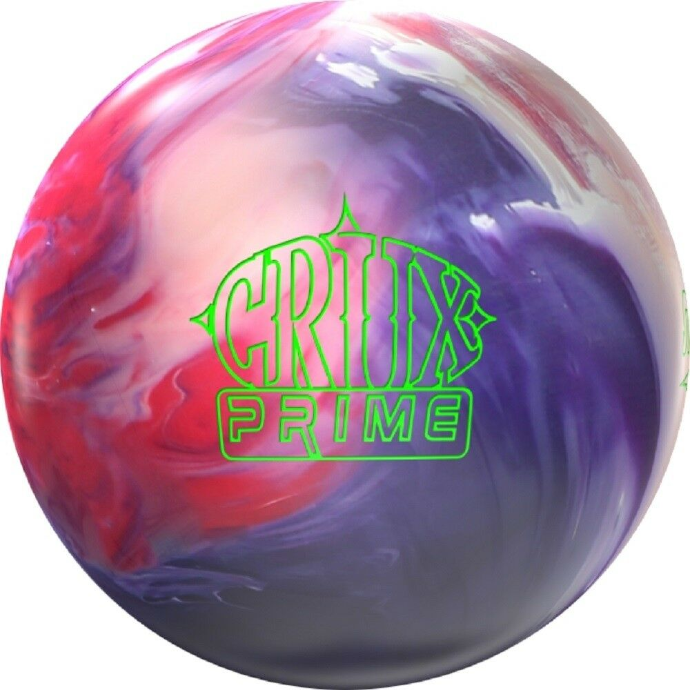 15lb Storm CRUX PRIME Solid Reactive Bowling Ball NEWEST