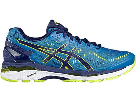 Asics Pour des hommes  Gel Kayano 23 FonctionneHommest Jogging Gym trainer chaussures