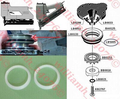 O-ring LB5005 Seal Kit for Senco Stapler M1 M2 M3 SC1