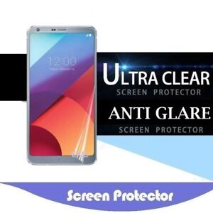 3X-Clear-amp-Anti-Glare-Matte-Screen-Protector-Film-Guard-For-LG-G7-ThinQ
