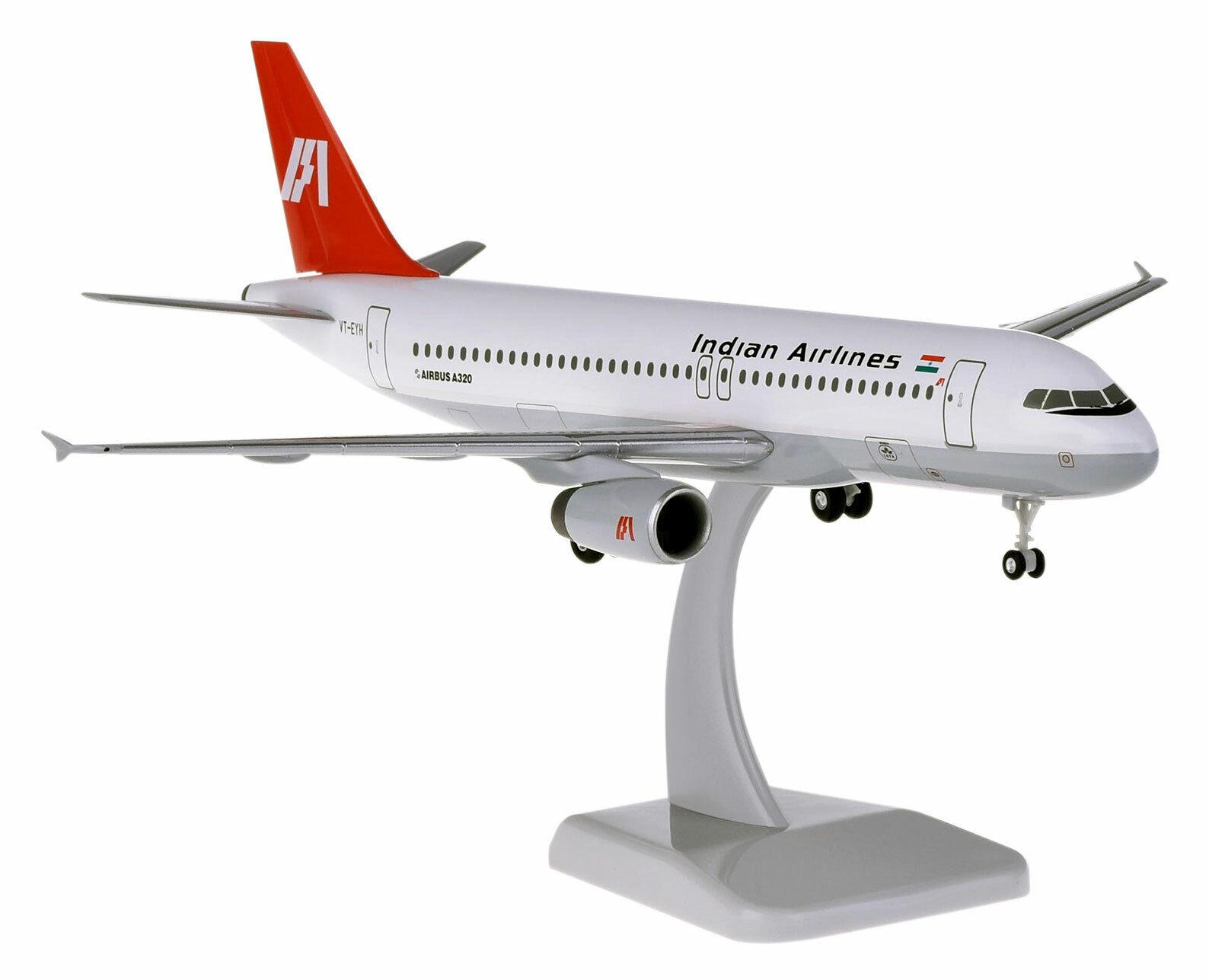 ventas en línea de venta Indian airlines airbus a320-200 1 200 Hogan Wings Wings Wings 11083 a320 avión modelo nuevo  Ahorre 35% - 70% de descuento