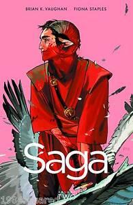 Saga-Volume-2-GN-Brian-K-Vaughan-Fiona-Staples-Y-the-Last-Man-New-NM