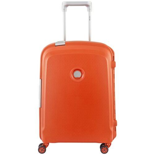 DELSEY Belfort 4-rôles Boardcase cabines-Trolley Coque Rigide Slim Line 55 cm