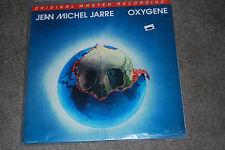 Jean Michel Jarre    OXYGENE    MFSL    Factory Sealed