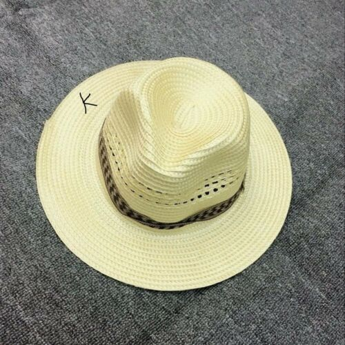 hat for man with visor sunshade PPC Material summer sunscreen outdoor beach for