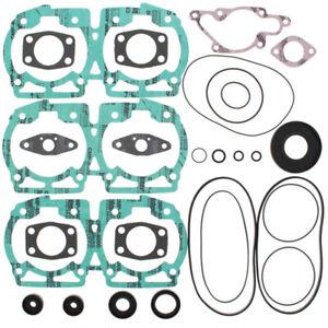 Vertex-Complet-Joints-Manivelle-Huile-Ski-Doo-Formule-MX-Z440-Mxz-X-1995-1998