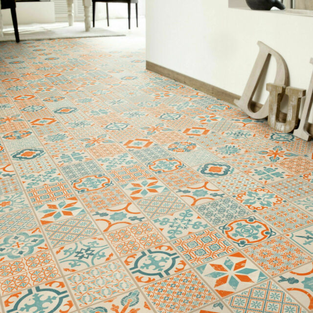 Klick Vinylboden Fliese Grau Slate Grey 23,95€//m² Tarkett Starfloor Click 30