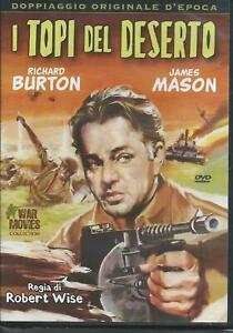 The-Mice-Del-Desert-1953-DVD