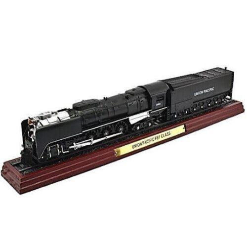 UNION PACIFIC FEF CLASS 1:100 Ferrocarril Locomotora Atlas Modelo estático